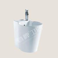 意牌卫浴-拖布池3108