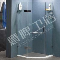 意牌卫浴-沐浴房K-4005