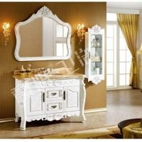 意牌卫浴-欧式浴室柜6001