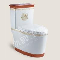 意牌卫浴-汽车漆烤色产品系列806玫瑰金