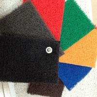 PVC塑料红地毯防水除尘地垫 防滑加厚耐磨塑胶地毯酒店迎宾地
