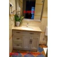 宏洲锦龙-铝合金浴室柜