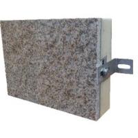 玻璃丝棉夹芯保温装饰复合板