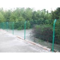园林防护网小区护栏网