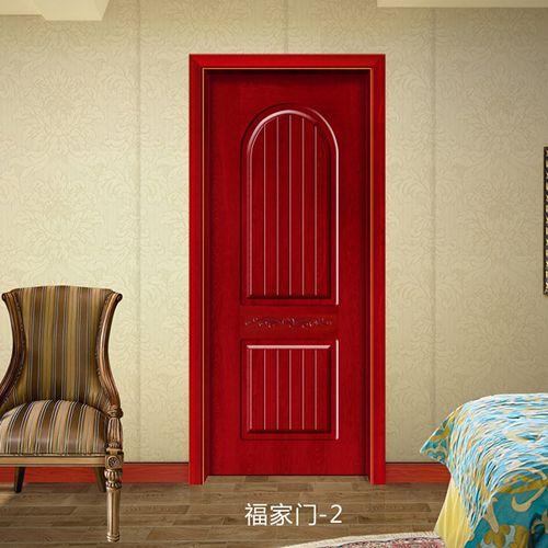 梦见自己家门是木头门