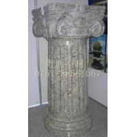 大理石罗马柱圆柱龙柱光柱