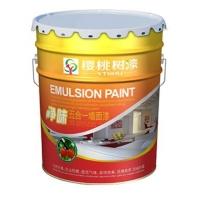 环保油漆涂料樱桃树漆品牌乳胶漆品牌