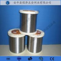 304L不锈钢丝 软态丝 16丝 编织软管用不锈钢丝 光亮丝
