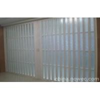 折叠门、PVC折叠门、塑料折叠门、推拉移动折叠门