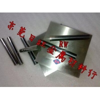 东莞日旺供应美国进口TC4钛合金 进口TA7高硬度钛合金棒材