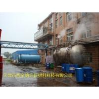 天津专业清洗各种锅炉水垢