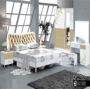 时尚创意套房家具