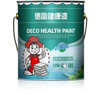 德高硅藻抗醛瓷净全效墙面漆
