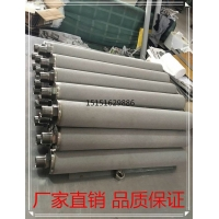 不锈钢粉末烧结滤芯管 不锈钢滤芯管 不锈钢筛管 不锈钢曝气头