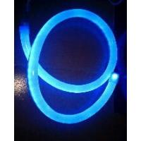 LED柔性霓虹灯带(蓝色