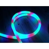 LED柔性霓虹灯带(七彩