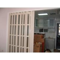 pvc折叠门、厨卫门