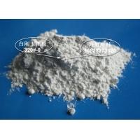 耐火材料用白刚玉细粉100#-0 200#-0 320#-0