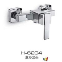 成都蒙娜丽莎淋浴龙头H-6204