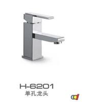 成都蒙娜丽莎单孔龙头H-6201