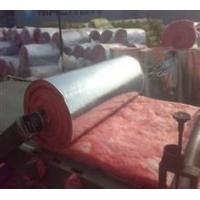 红色玻璃棉吸音声学首选隔音材料