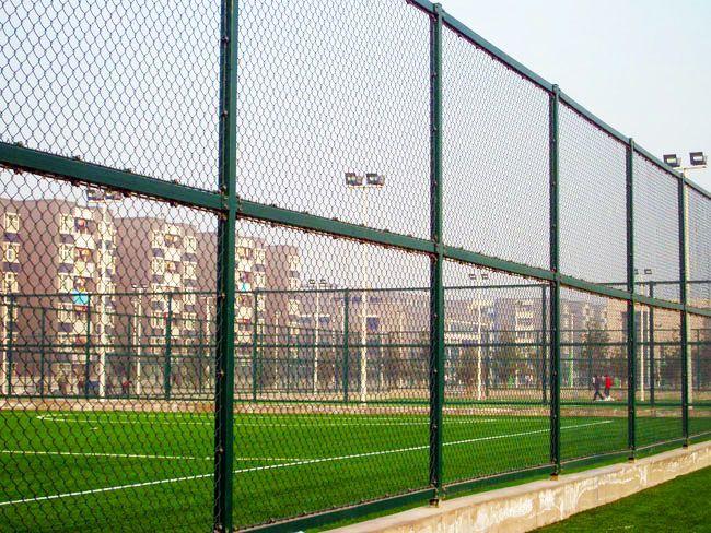 S2003球场运动场地护栏网系列