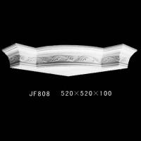 欧创佳美石膏装饰-天花造型角JF808