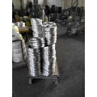 真空镀膜铝丝,真空镀膜专用铝丝,纯铝丝