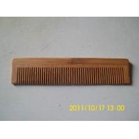 竹子宾馆用 一次性梳子
