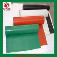 铺地PVC软塑料板 耐酸碱PVC软板