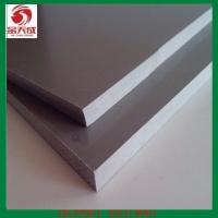 金天成专业生产防腐pvc灰色板 pvc原料板