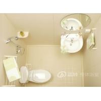 2017 远铃整体浴室 标准甜蜜花漾1316S1C型