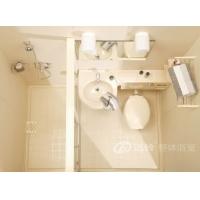 2017 远铃整体浴室 标准温馨花意1320SC型(标准款)