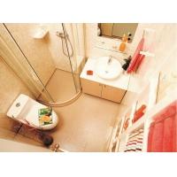 2017 远铃整体浴室 浪漫花镜1616SD型(标准款)