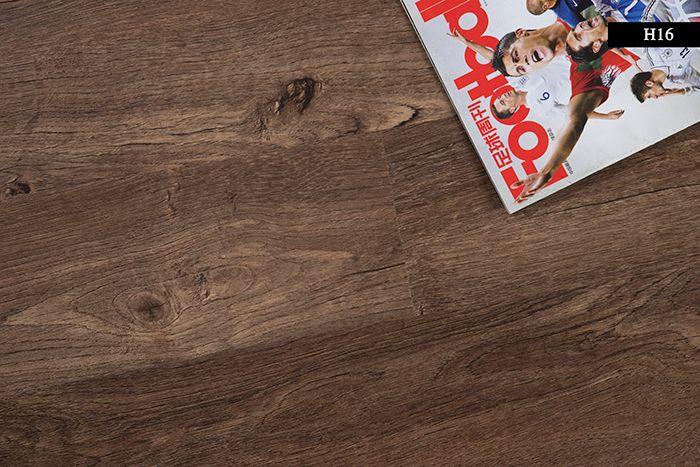 菲林克斯地板-真木�y系列 H16