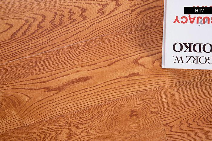 菲林克斯地板-真木�y系列 H17