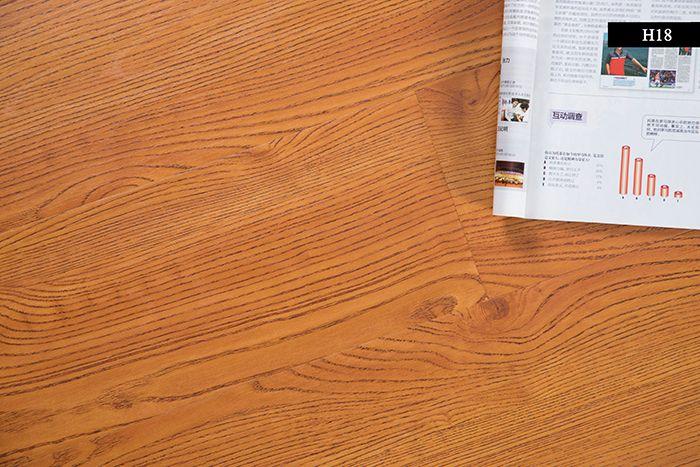 菲林克斯地板-真木�y系列 H18