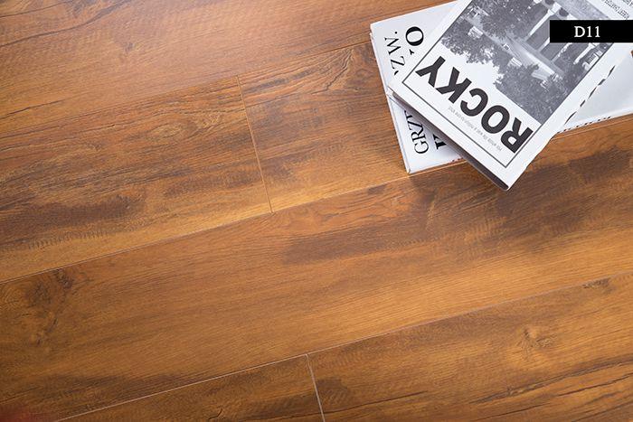 菲林克斯地板-大�i扣�W式倒角系列 D11
