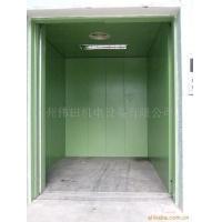 载货电梯、货梯、客货电梯、人货两用梯、货物运输电梯