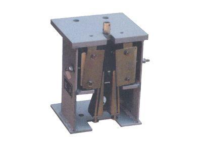广东电梯配件qj103 2瞬时 渐进式安全钳三菱型安全钳