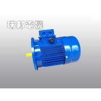 供应杭州市铝壳电机/蜗轮蜗杆减速电机