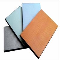 佳麗福生產防潮衛生間隔斷板材 防水儲物柜材料