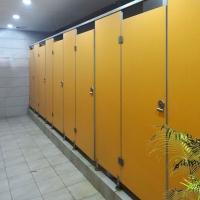 佳丽福生产按图纸订做成品卫生间隔断厕所隔墙板