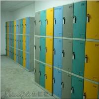 廣東防水公共淋浴房儲物柜