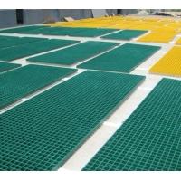 江西玻璃钢格栅安全防滑环保