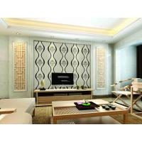佛山莫尼卡SKY-1003刺绣镶嵌皮雕软包硬包沙发背景墙