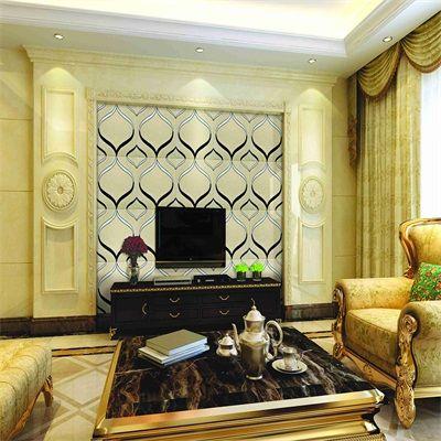 西安软包SKY-1014刺绣镶嵌硬包皮雕背景墙