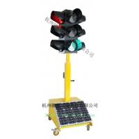 厂家提供太阳能移动红绿灯产品,太阳能移动红绿灯报价