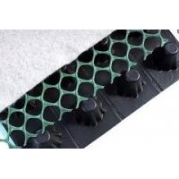 20mm塑料防护排水板