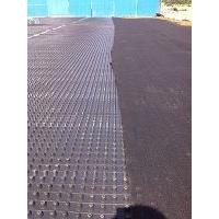 车库顶板排水板